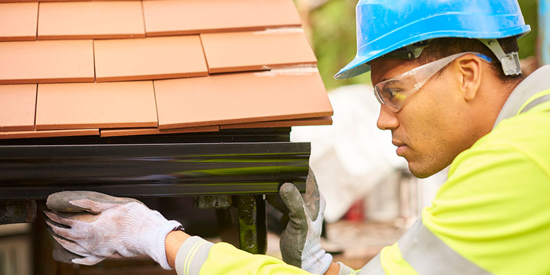 Benefits of Professional Gutter Services